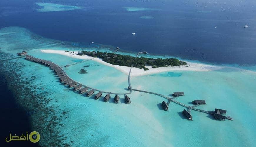 كومو كوكو آيلاند المالديف