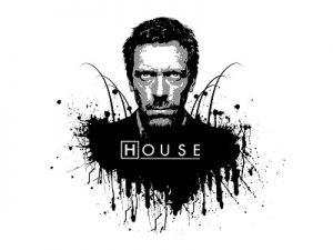 مسلسل House M.D