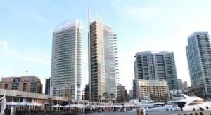 افضل فنادق بيروت فور سيزون