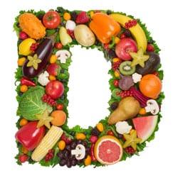 افضل فيتامين للبشرة فيتامين D