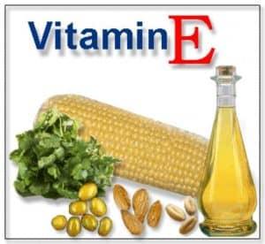 افضل فيتامين للبشرة فيتامين E