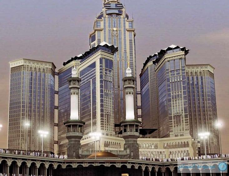 فندق موفنبيك مكة ارقام فنادق في مكه