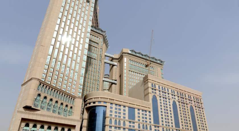 حجوزات فنادق مكة رويال اوركيد مكة