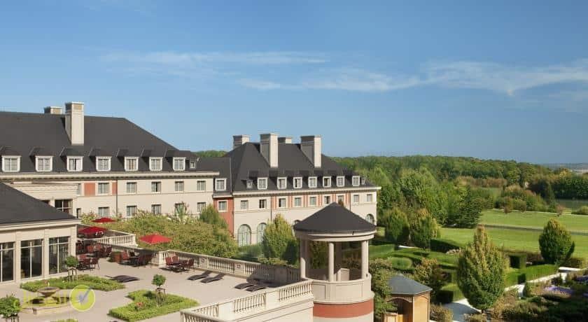 فيينا هاوس دريم كاسل آت ديزني لاند® باريس افضل فنادق ديزني باريس