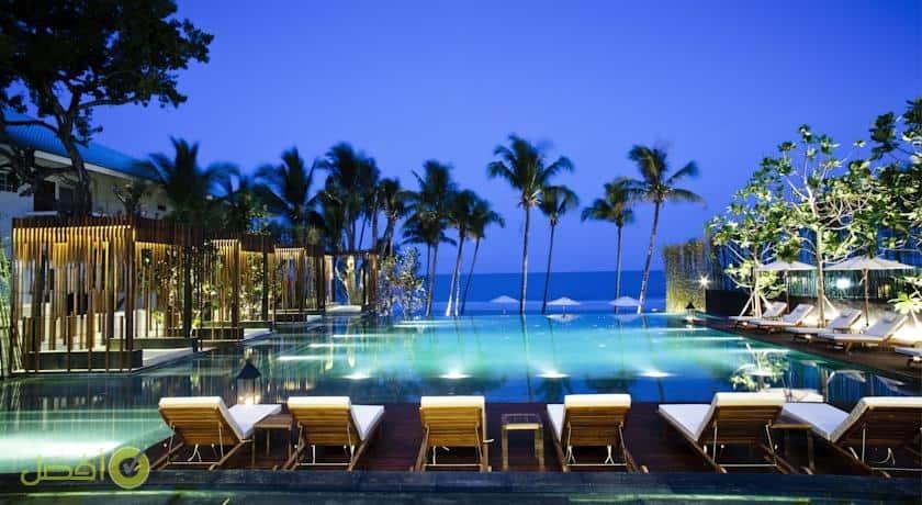 فندق كيب نيدرا افضل فنادق هواهين Hua Hin في تايلاند