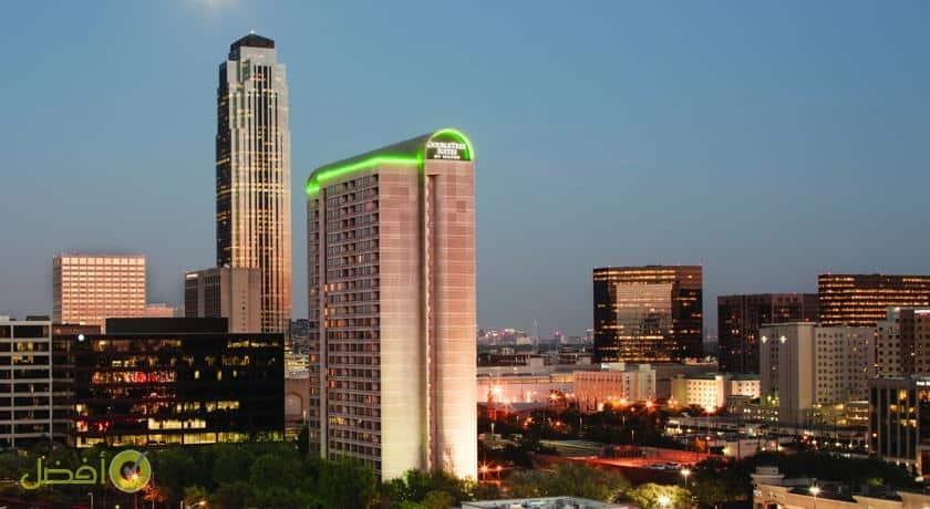 دوبل تري سويتس باي هيلتون هيوستن باي ذا غاليريا افضل فنادق هيوستن