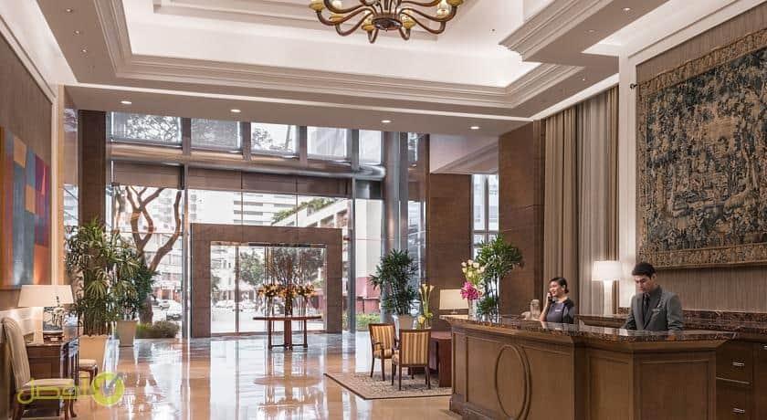 ديسكفري بريميا افضل فنادق مانيلا