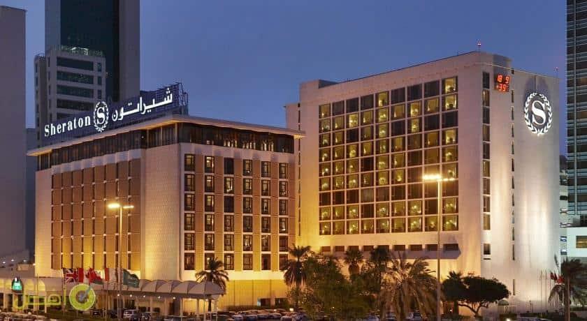 فندق لاكشري كوليكشِن، شيراتون الكويت