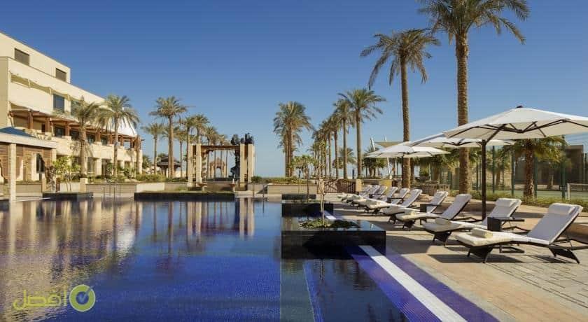 فندق ومنتجع جميرا شاطئ المسيلة – الكويت