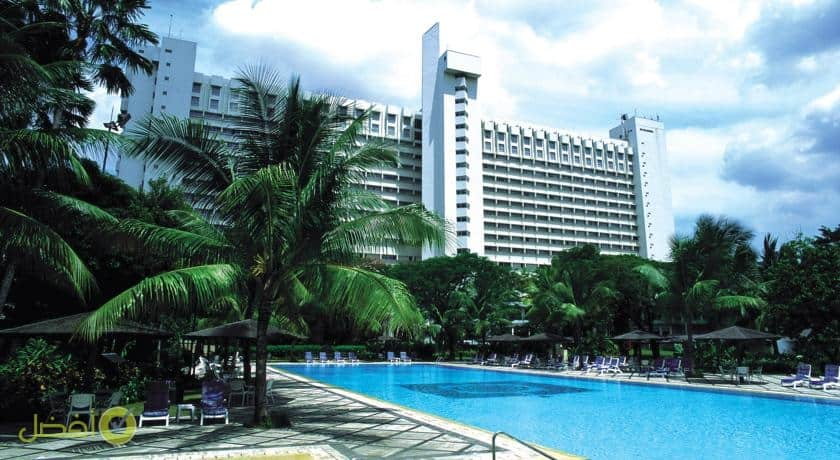 فندق بوروبودور جاكارتا