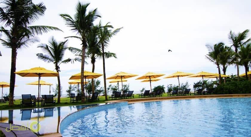 هيريتانس نيغومبو افضل فندق في نيجومبو سريلانكا