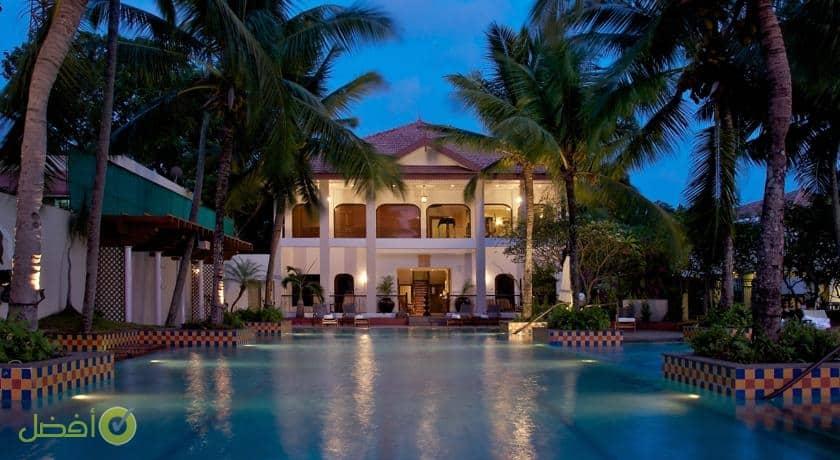 فيفانتا باي تاج مالابار افضل فندق في كيرلا