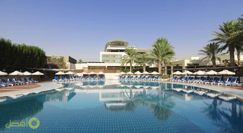 فندق راديسون بلو، الكويت