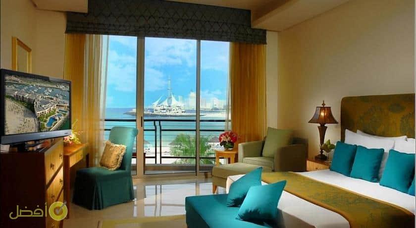 فندق مارينا الكويت افضل الفنادق في الكويت