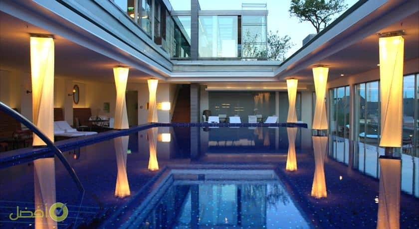 بايريشير هوف افضل فنادق ميونخ للعائلات
