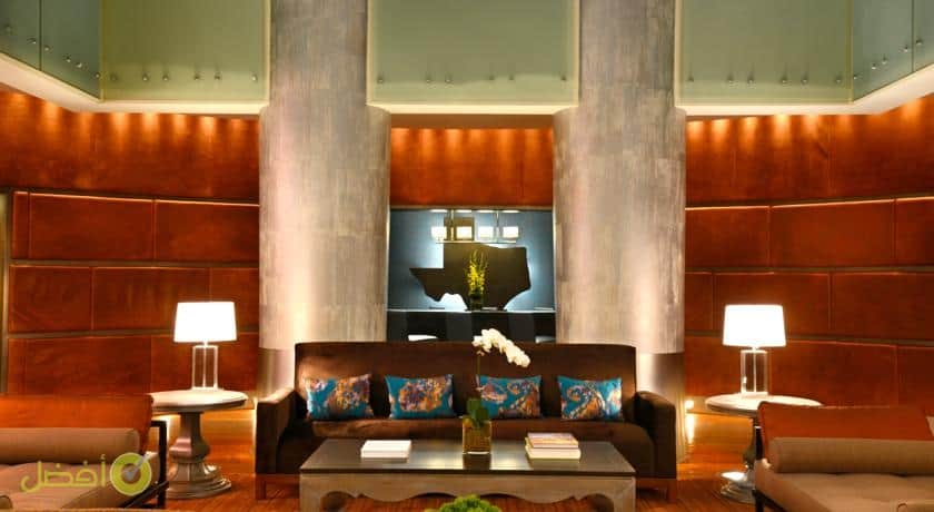 مغنوليا هوتيل Magnolia Hotel Houston
