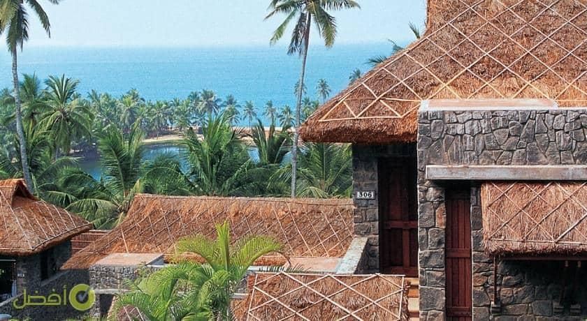 فيفانتا باي تاج - جرين كوف افضل الفنادق في كيرلا الهند