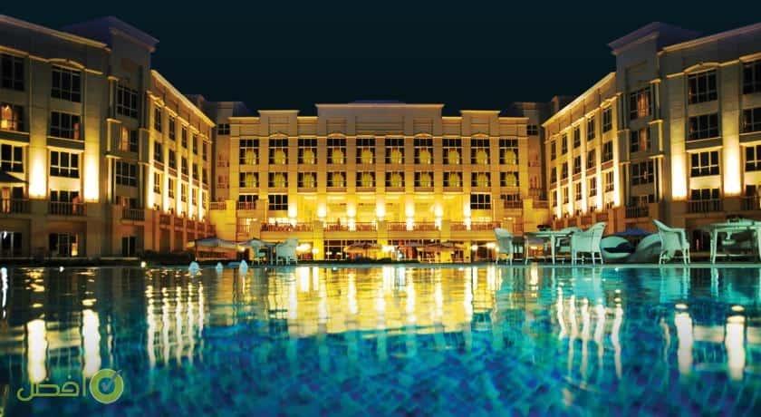 فندق ريجينسي كويت افضل فنادق الكويت