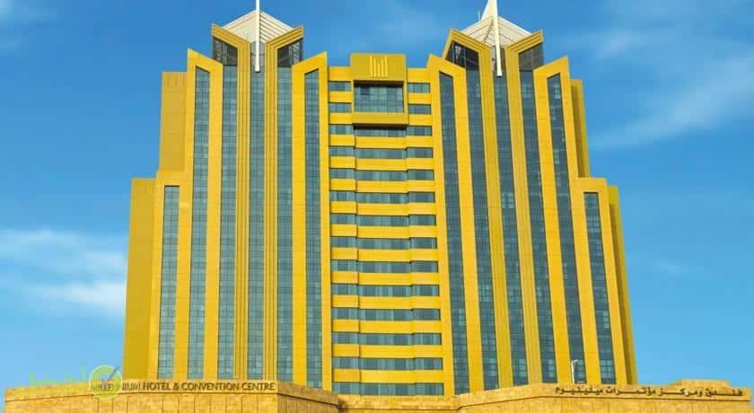فندق ومركز مؤتمرات ميلينيوم الكويت افضل فندق في الكويت