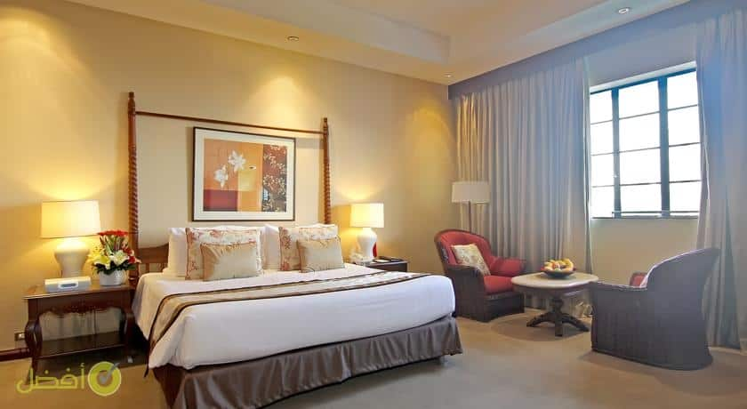 فندق مانيلا