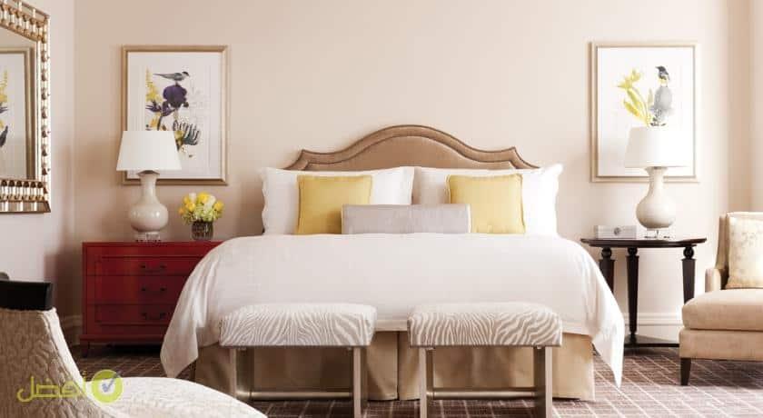 فندق فور سيزونز هيوستن من افضل الفنادق في هيوستن الولايات المتحدة