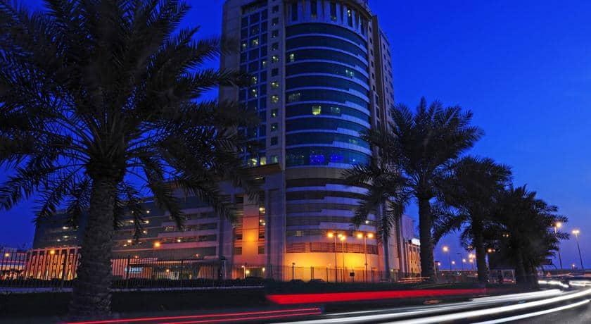 فندق فريزر سويتس سيف البحرين