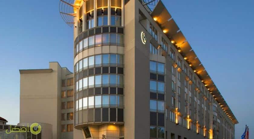 فندق شيراتون وارسو