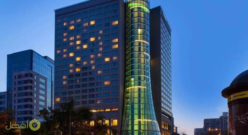 ذا ويستن وارسو افضل فنادق وارسو