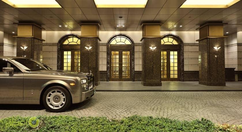 فندق Daiichi Toky افضل فنادق طوكيو