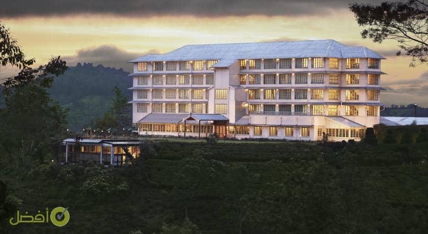 هيريتنس تي فاكتوري افضل فنادق نوراليا NUWARAELIA في سريلانكا