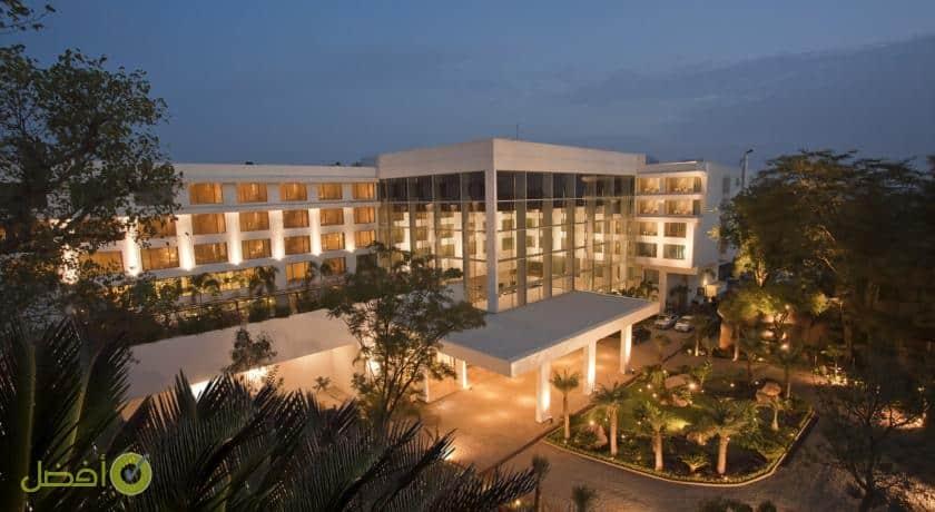 فندق راديسون بلو بلازا حيدر أباد بانجارا هيلز افضل فنادق حيدر أباد الهندية