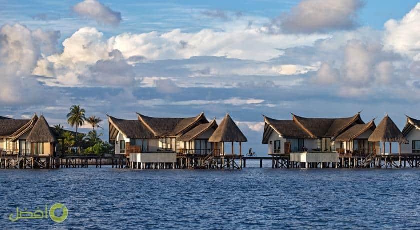 جميره فيتافيلي من افضل فنادق المالديف