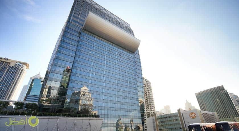 فندق ذي أوكورا بريستيج بانكوك افضل فنادق بانكوك شارع العرب