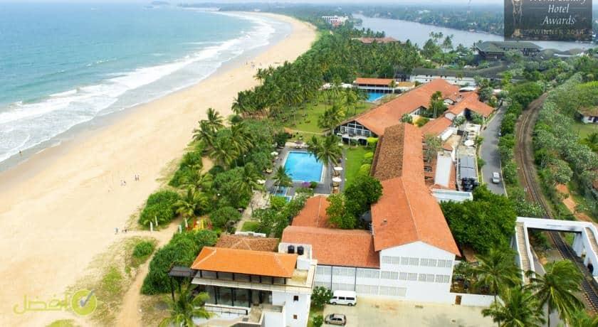 منتجع وسبا أفاني بينتوتا افضل فنادق بينتوتا في سريلانكا