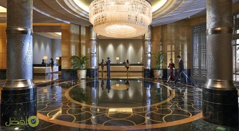 ماندارين أورينتال، كوالالمبور افضل فنادق كوالالمبور