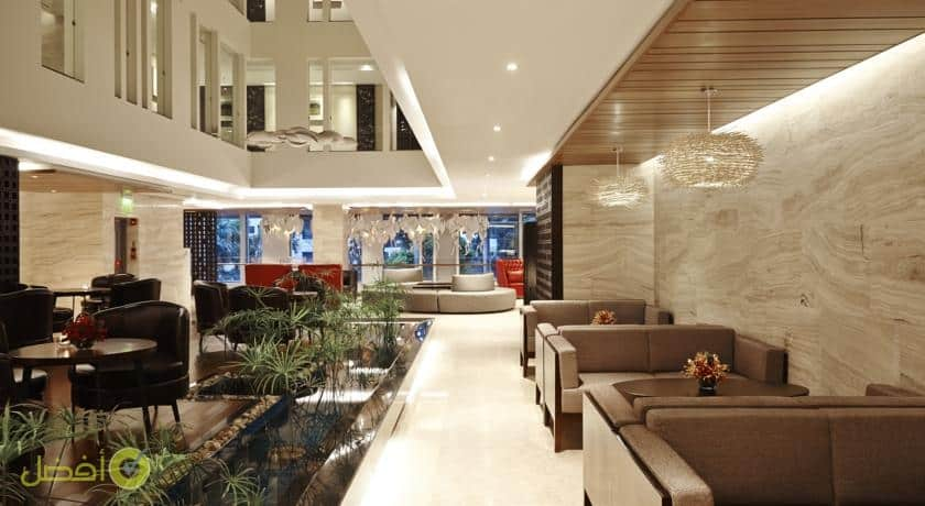 فندق أماري دكا