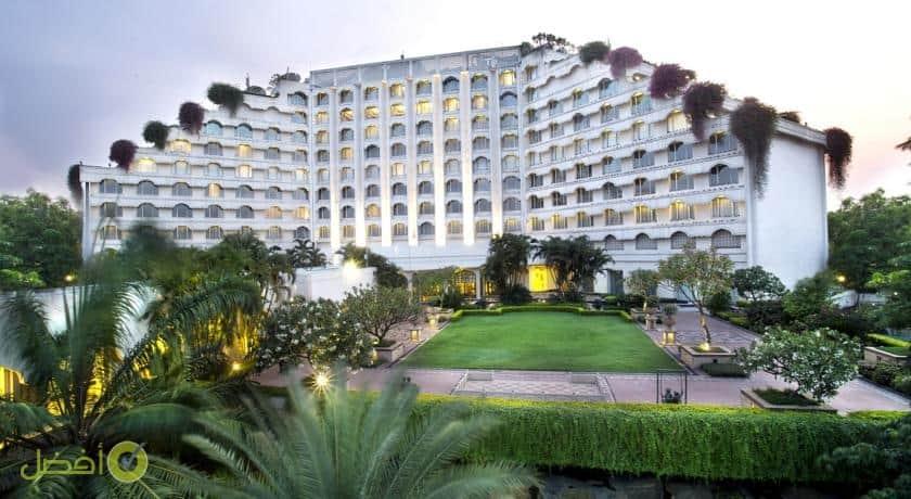 تاج كريشنا من افضل الفنادق في حيدر أباد