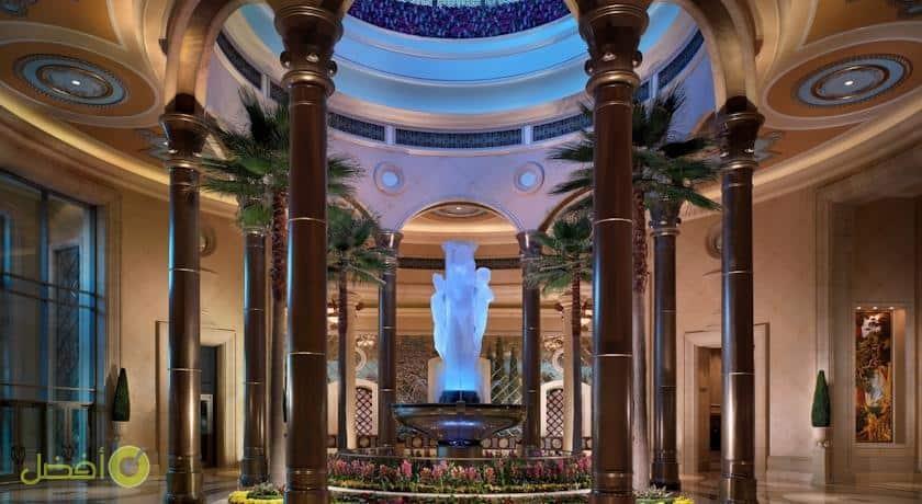 منتجع وفندق وكازينو ذا بالازو في ذا فينيشن احد افضل فنادق لاس فيغاس