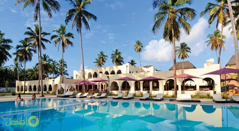 منتجع دريم أوف زنزبار افضل فنادق زنجبار في تنزانيا