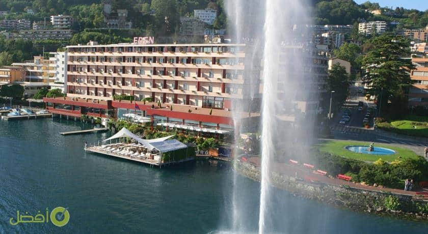 فندق غراند إيدن