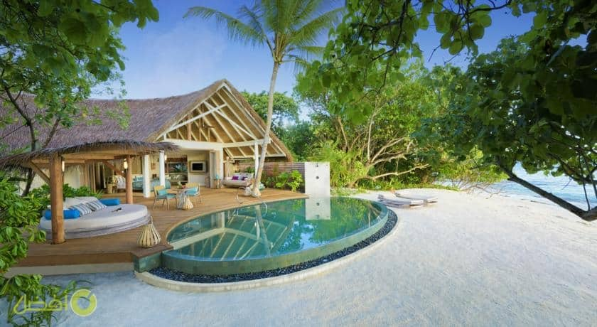 منتجع ميلايدهو آيلاند المالديف فنادق جزر المالديف العرب المسافرون