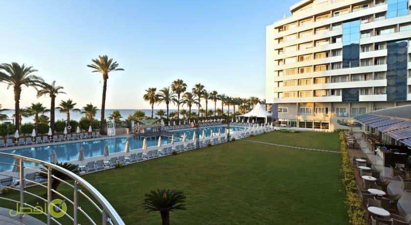 فندق منتجع وسبا بورتو بيلو