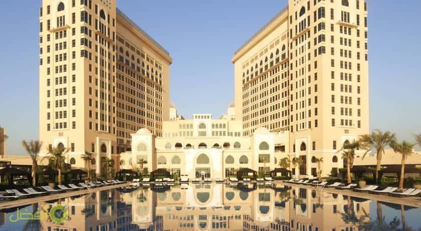 ذا سانت ريجيس الدوحة