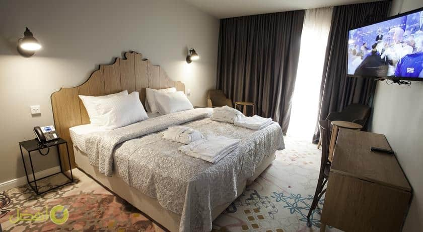 فندق راستا