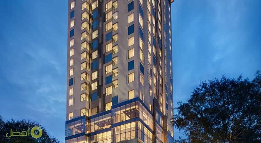 سيننمن ريد كولومبو افضل فندق في سيرلانكا