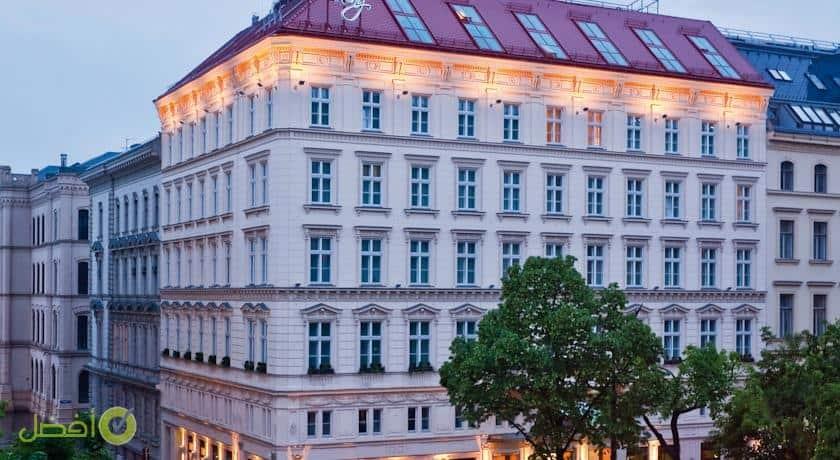 ذا رينغ - فندق فيينا كازوال لوكسري