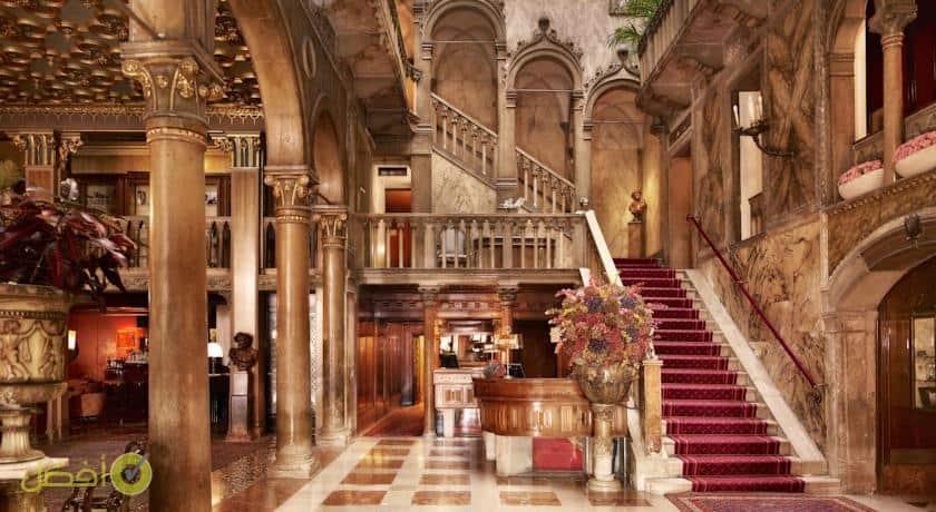 فندق دانييلي، لكشري كولكشن هوتل