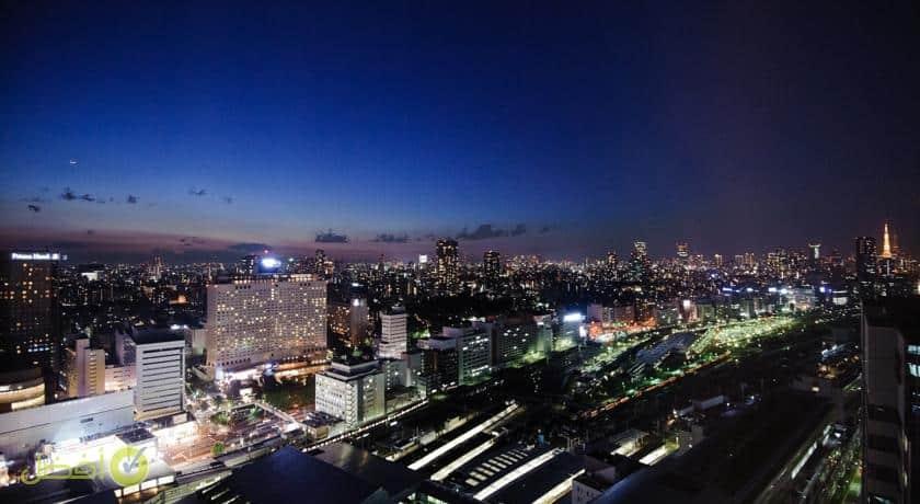 ذا سترينغ باي إنتركونتيننتال، طوكيو