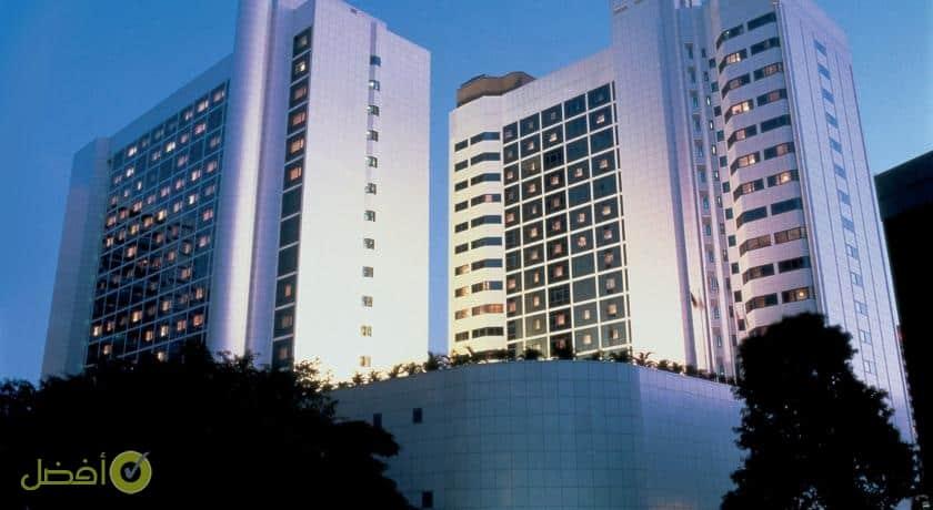 فندق أوركارد سنغابور