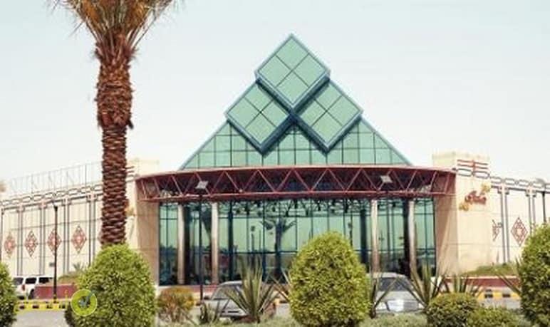 صحارى مول في الرياض